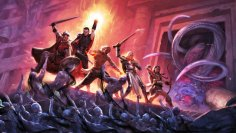 From Thursday there are two RPG hits from Obsidian in the Epic Store for free (1)