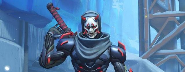 Heroes Of The Storm Neuer Held Genji Und Overwatch Schlachtfeld Am 17 April