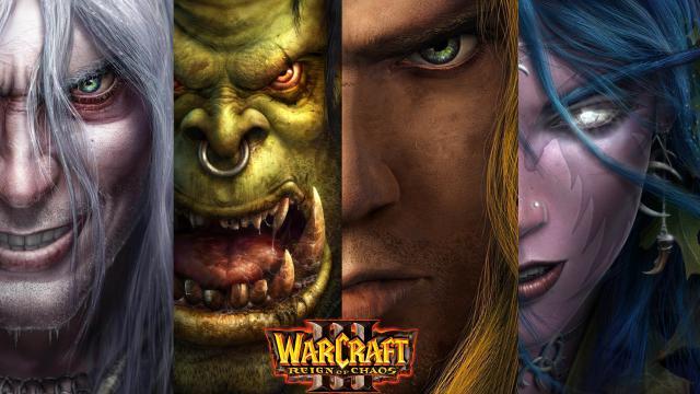 Warcraft 3 Reforged Vorbesteller Knnen Jetzt WC 3 Mit Patch 1302 Installieren
