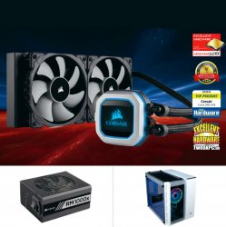 Picture to Corsair with up to 20% discount