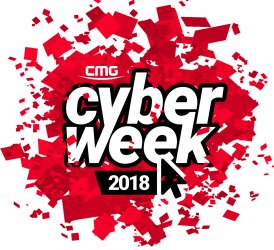 Image started to CMG Cyber Week shopping madness with 26 partners