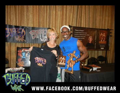BuffedWear Dave and Colleen Fisher