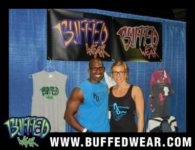 BuffedWear Dave and Rachelle