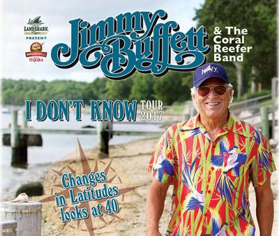 Jimmy Buffett Tour Dates 1978   Joshymomo org