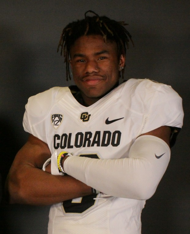 After JUCO detour, Trustin Oliver ready to join CU Buffs