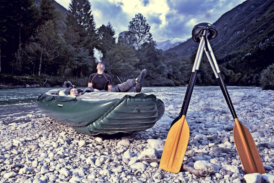 Raft Colorado / Gumotex