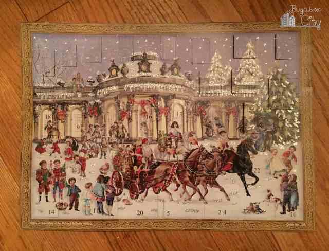 Richard Sellmer Verlag Advent Calendar