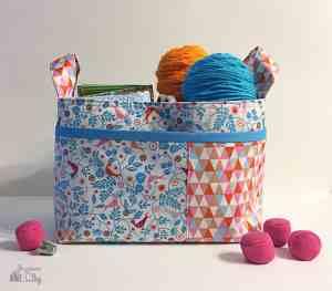Handy Sewing Bag