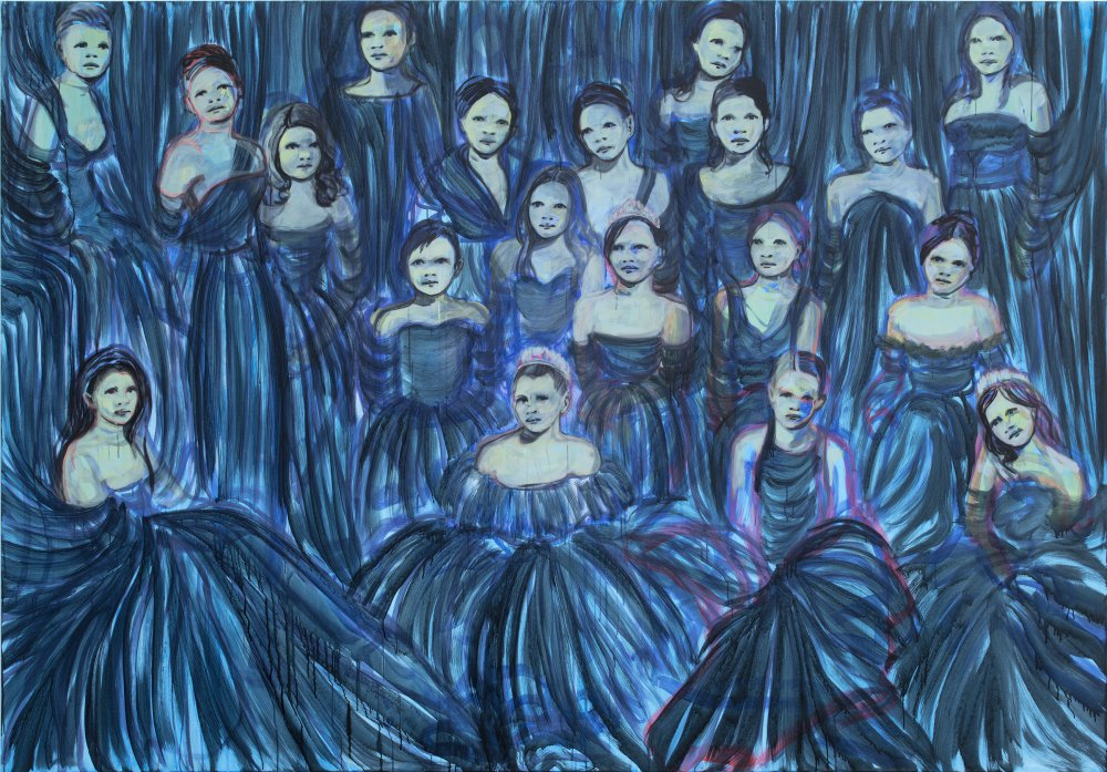 Bugada & Cargnel - Artist - Claire Tabouret - Works