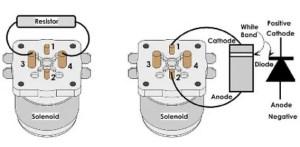 ezgo solenoids | ezgo solenoid | golf cart solenoids