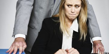 Signs of sexual harassment and the measures you can take