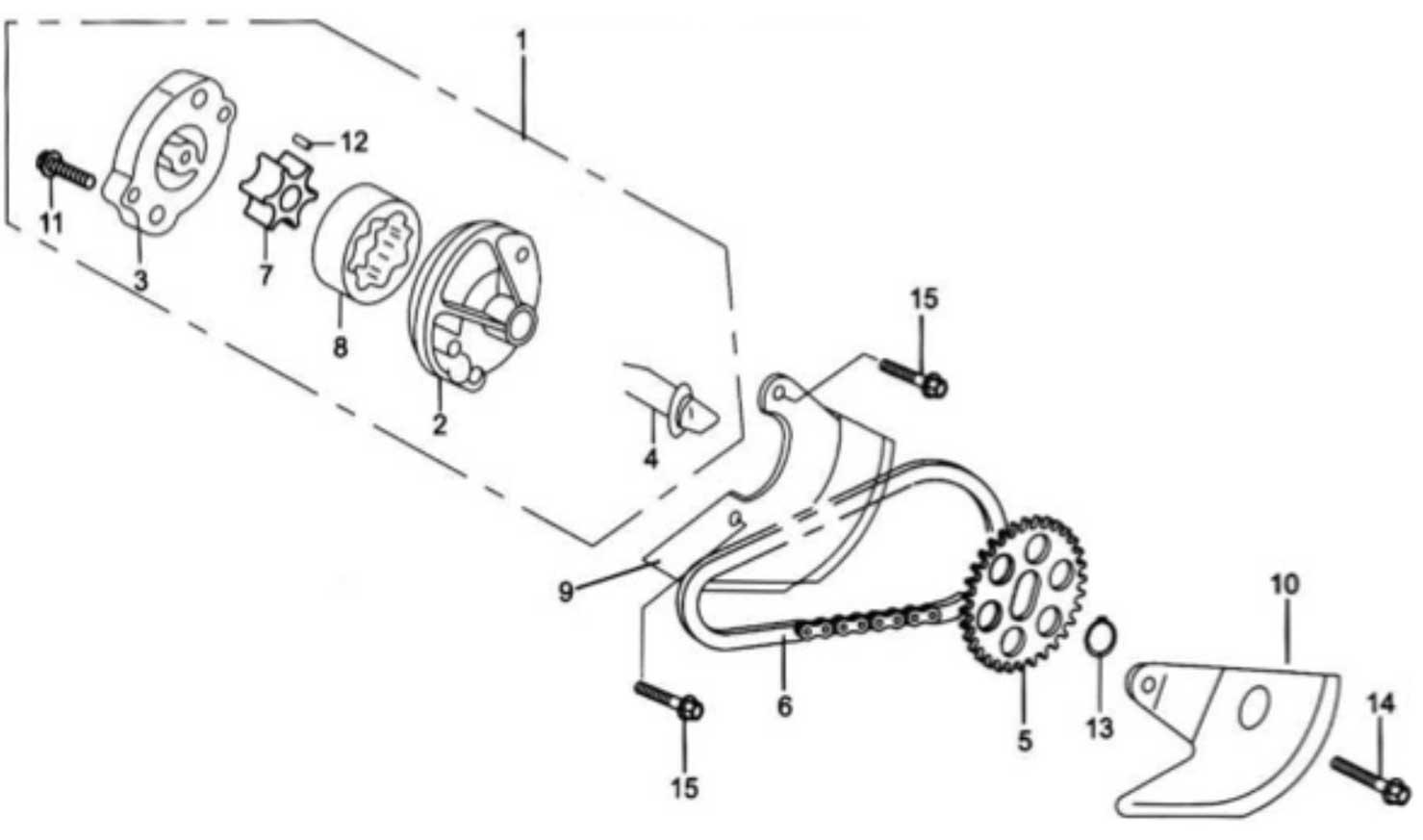 Hammerhead 150cc Wiring Diagram