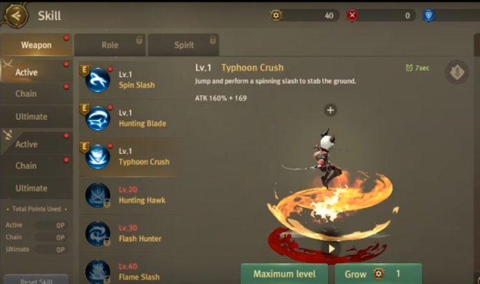Habilidades do World of Dragon Nest 2, conheça tudo sobre o game