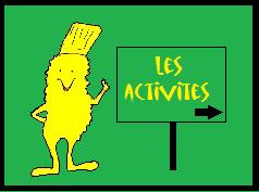 Les activités de la Fête de la Bugne