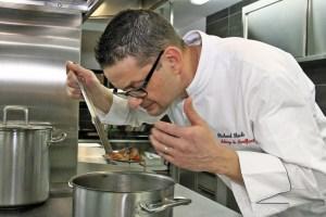 initiation culinaire Fête de la Bugne