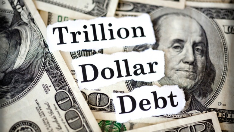 Trillion-Dollar-Debt-Cash-Money