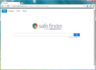 Safe Finder in Windows