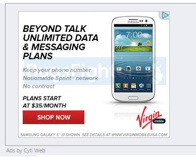 cyti web ads