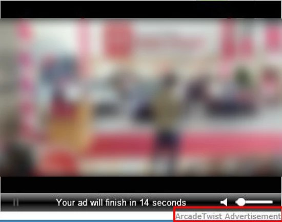 arcadetwist ads