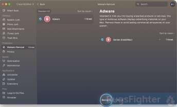 Remove Mac Heal Pro adware