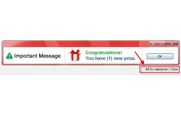 ads by salesprize