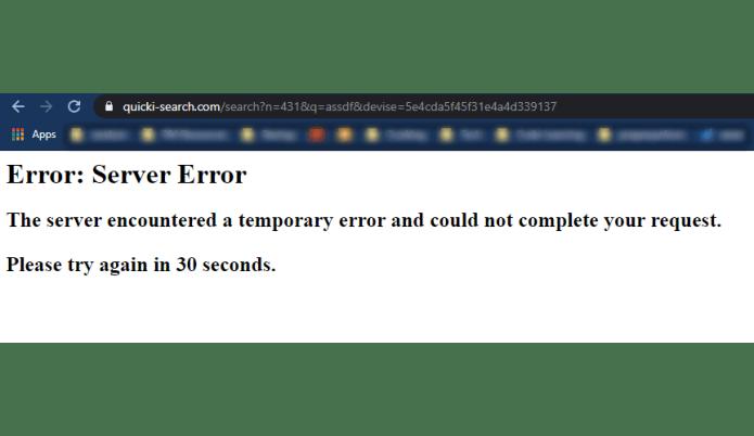 quicki-search.com
