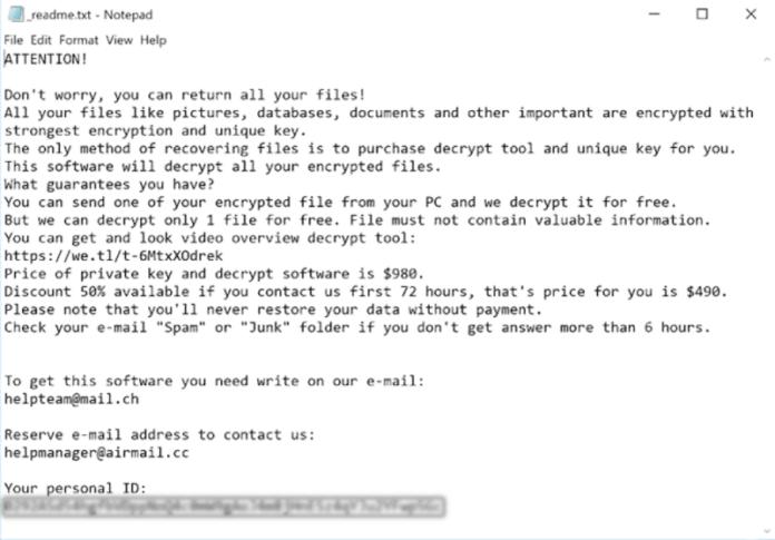 ehiz ransomware