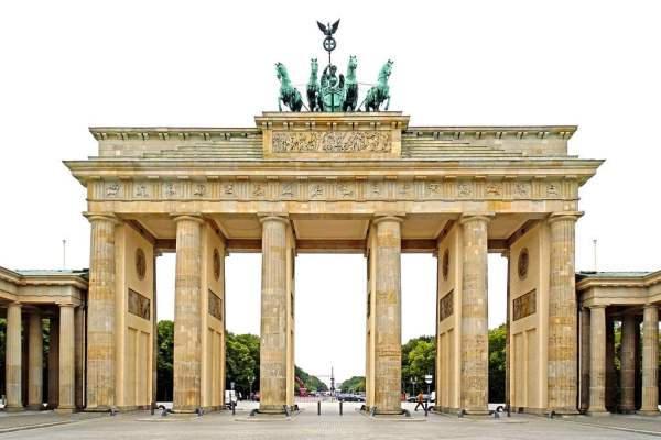 Visiting Places In Germany11111