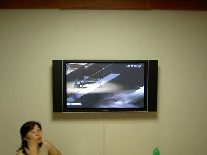samsung 42 inch pavv tv