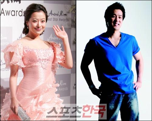 kim hee seon and park ju yeong