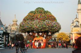 Halloween tree again