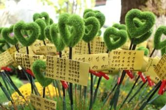 Jogyesa Chrysanthemum Festival
