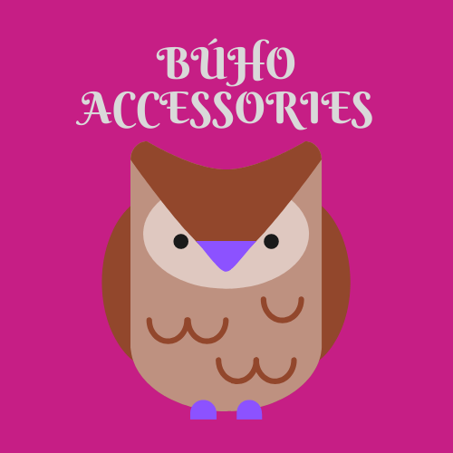 buho accessories logo