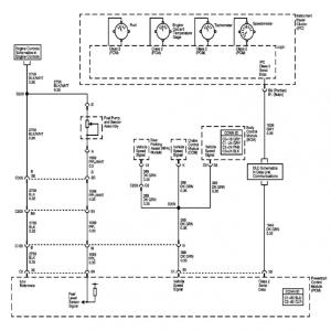 2004 Buick Rendezvous Fuse Box Diagram Quotes | Wiring Library