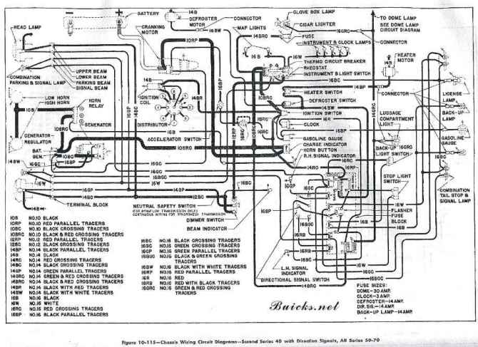 1939 buick wiring diagram schematic  wiring diagram solid