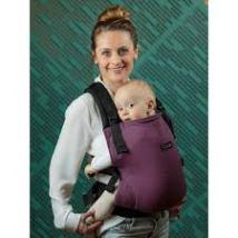Isara V3 Burgundivine baby en toddler