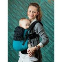 Isara V3 peacocquette baby en toddler