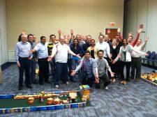 Ace Race ® Philanthropic Team Building