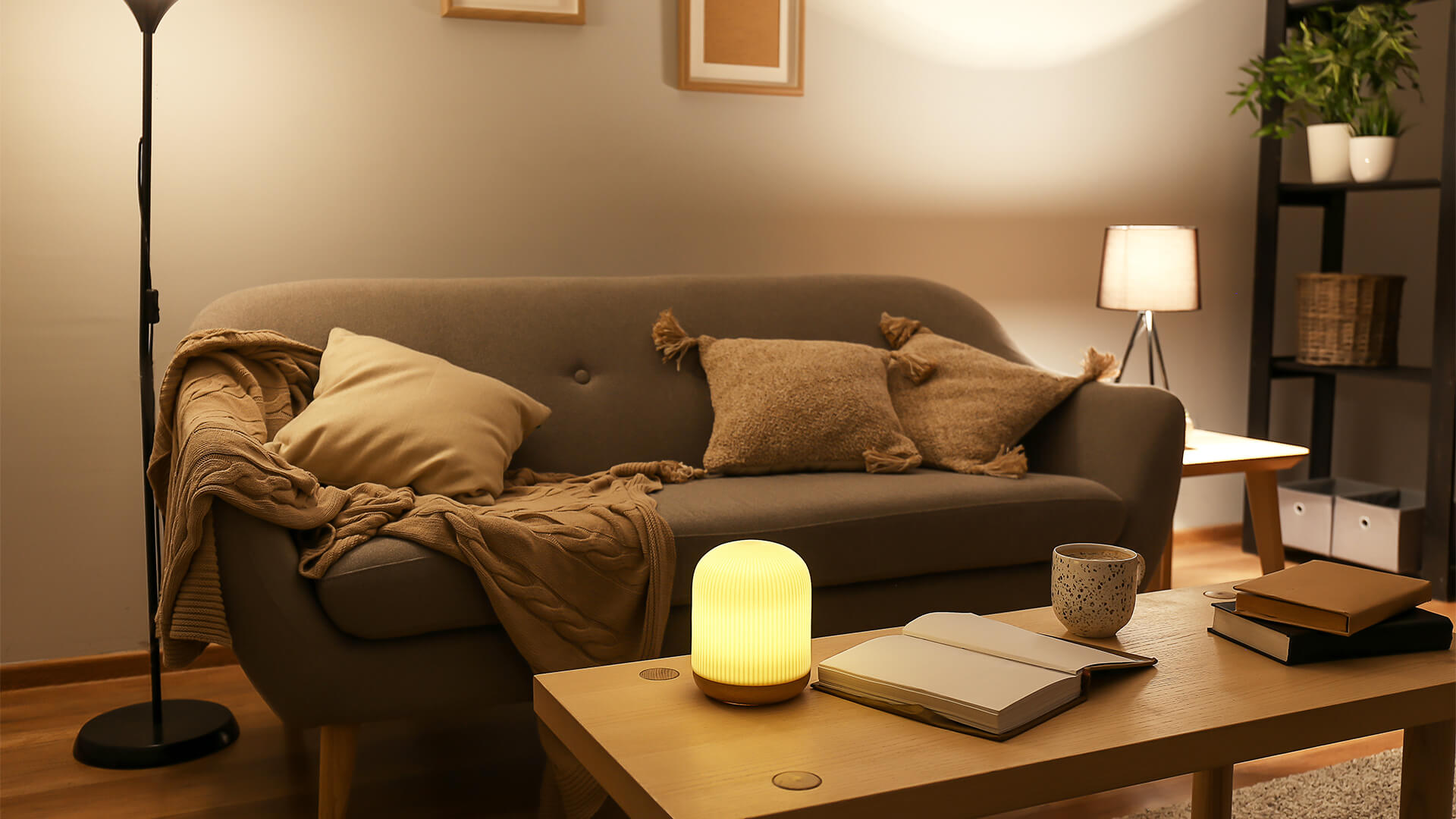 7 easy tips for making your home cosy