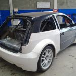Awd Ford Fiesta Cosworth Build Threads