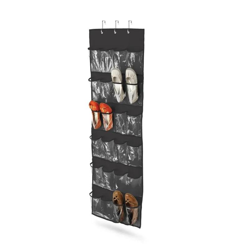 Ten Tier Shoe Rack