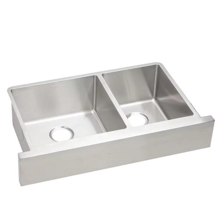 Elkay Ectruf R Kitchen Sink Build
