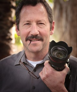 Michael e. Stern, professional headshot photographer