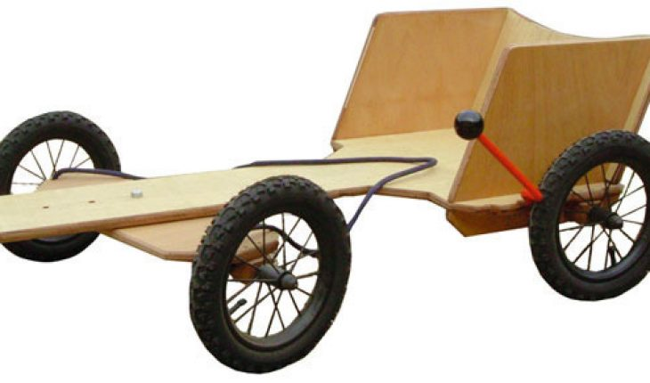 How To Build A Go Kart Frame Out Of Wood Fachriframeco