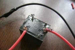 How to use a relay ~ ELECTRONICS LAB