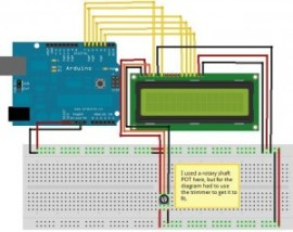 How to use Nokia N900 and Arduino for controlling electronic devices