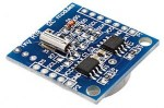How to use DS1307 Real time clock module with Arduino