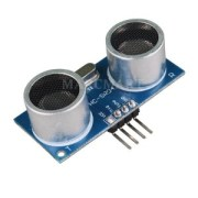 ultrasonic range finder