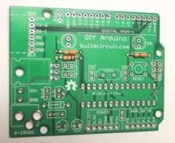 1 Fix all the resistors