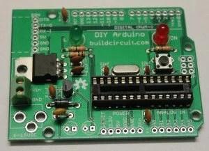 12- Fix the forgotten 0.1uF capacitor
